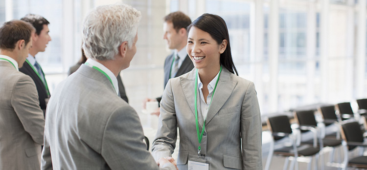 The No. 1 Mistake People Make When They Network (and How to Avoid It)