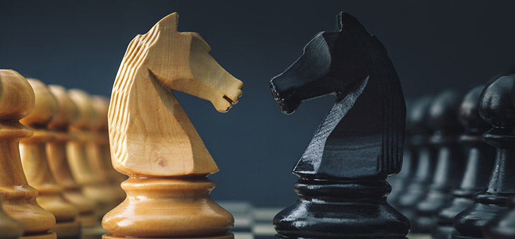 2 Things You Need to Learn from Your Top Competitors | Tech Blog 1