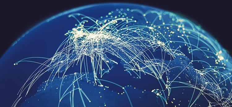 redhat to global enterprise