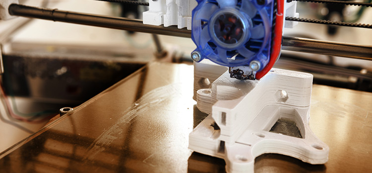 3-d printing in business