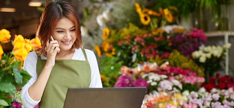 small businesses as hot commodity