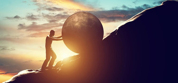 perseverance in entrepreneuship