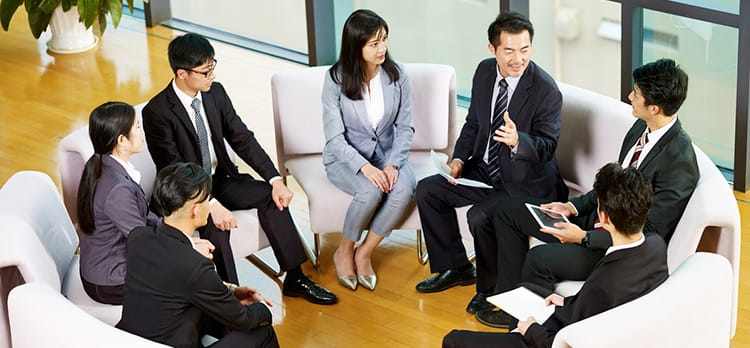 mastermind group for business leader