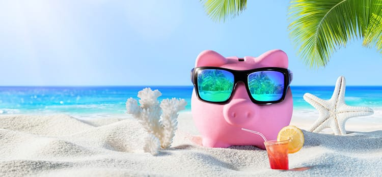 vacation days to student loan payments