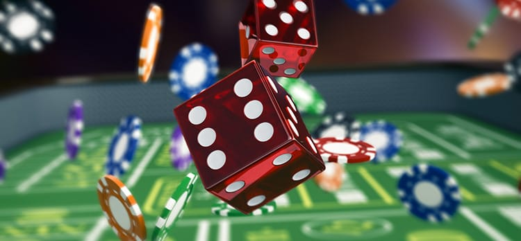 online betting is future of gambling