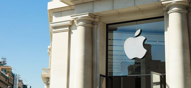 apple's two controversial services