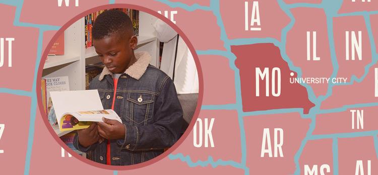 eyeseemeexpose african-american children to books