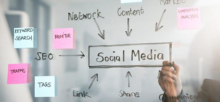 marketing strategy social media tips