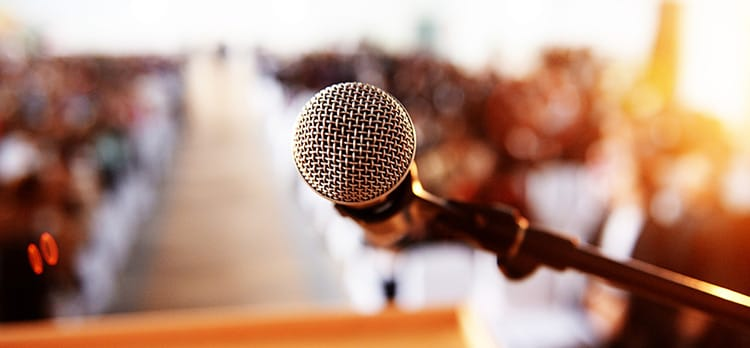 elements of a great presentation