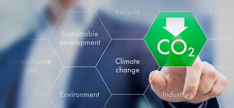 reduce carbon impact