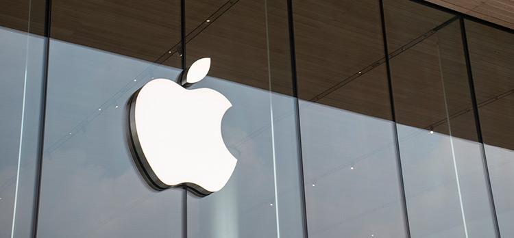 apple billion dollar industry