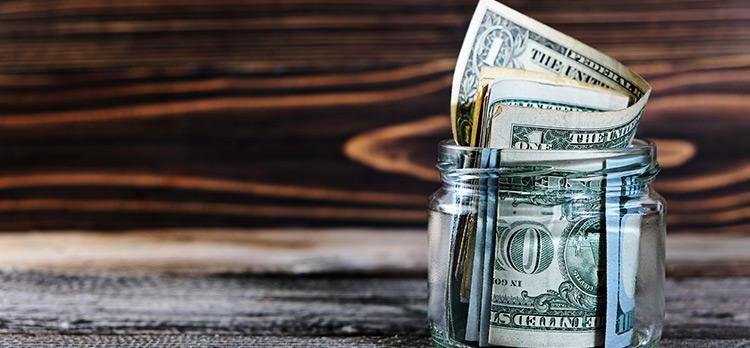build healthy money mindset